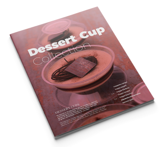 Dessert-Cup