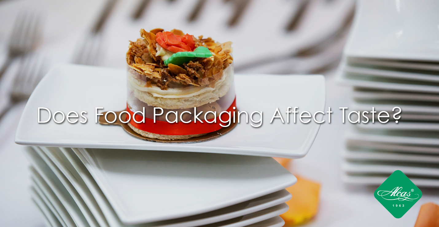 Does Food Packaging Affect Taste?