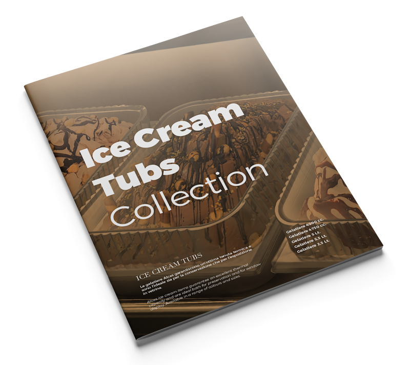 Ice-cream-Tubs