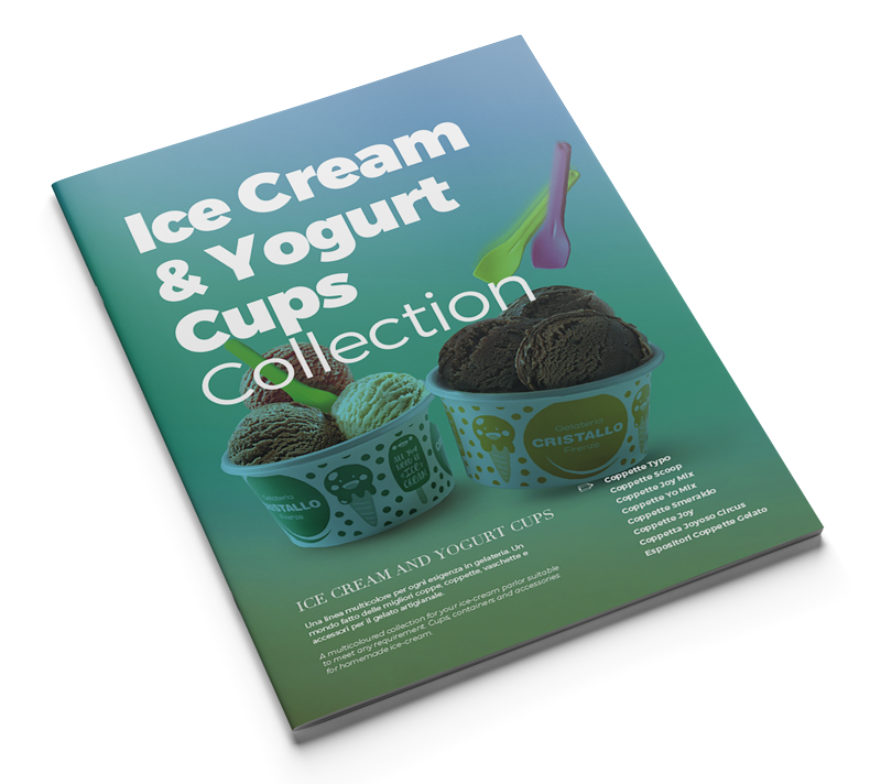 Icecream-Yogurt-&-Cups