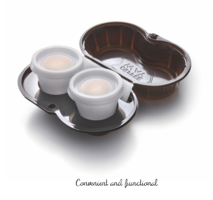 PRODUCT SPOTLIGHT: COFFEE WAY - STYROFOAM CUPS & TO-GO CONTAINERS 3