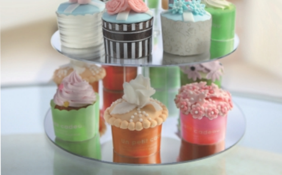 alcas PRODUCT SPOTLIGHT: ACCESSORIES AND CAKE STANDS
