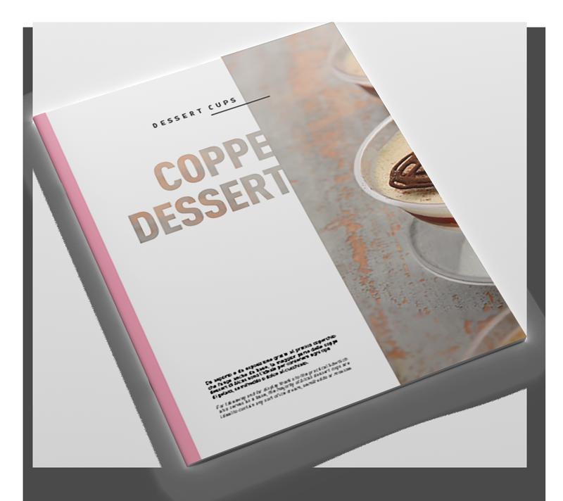 Coppe-Dessert
